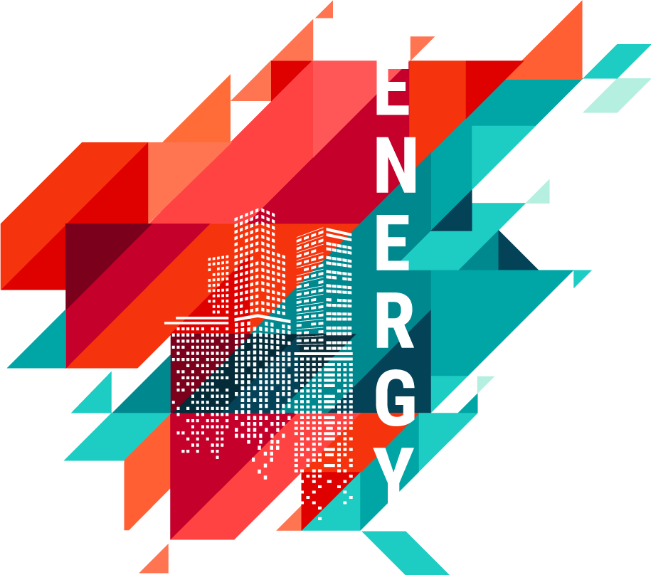 Energy Graphic on Buildings