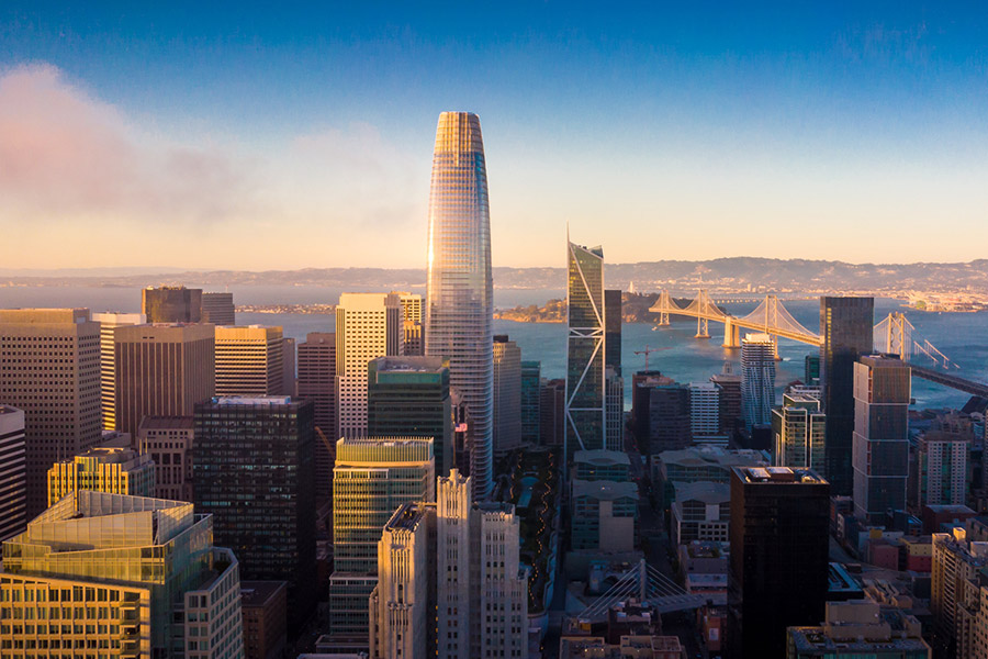 San Francisco Commercial Real Estate