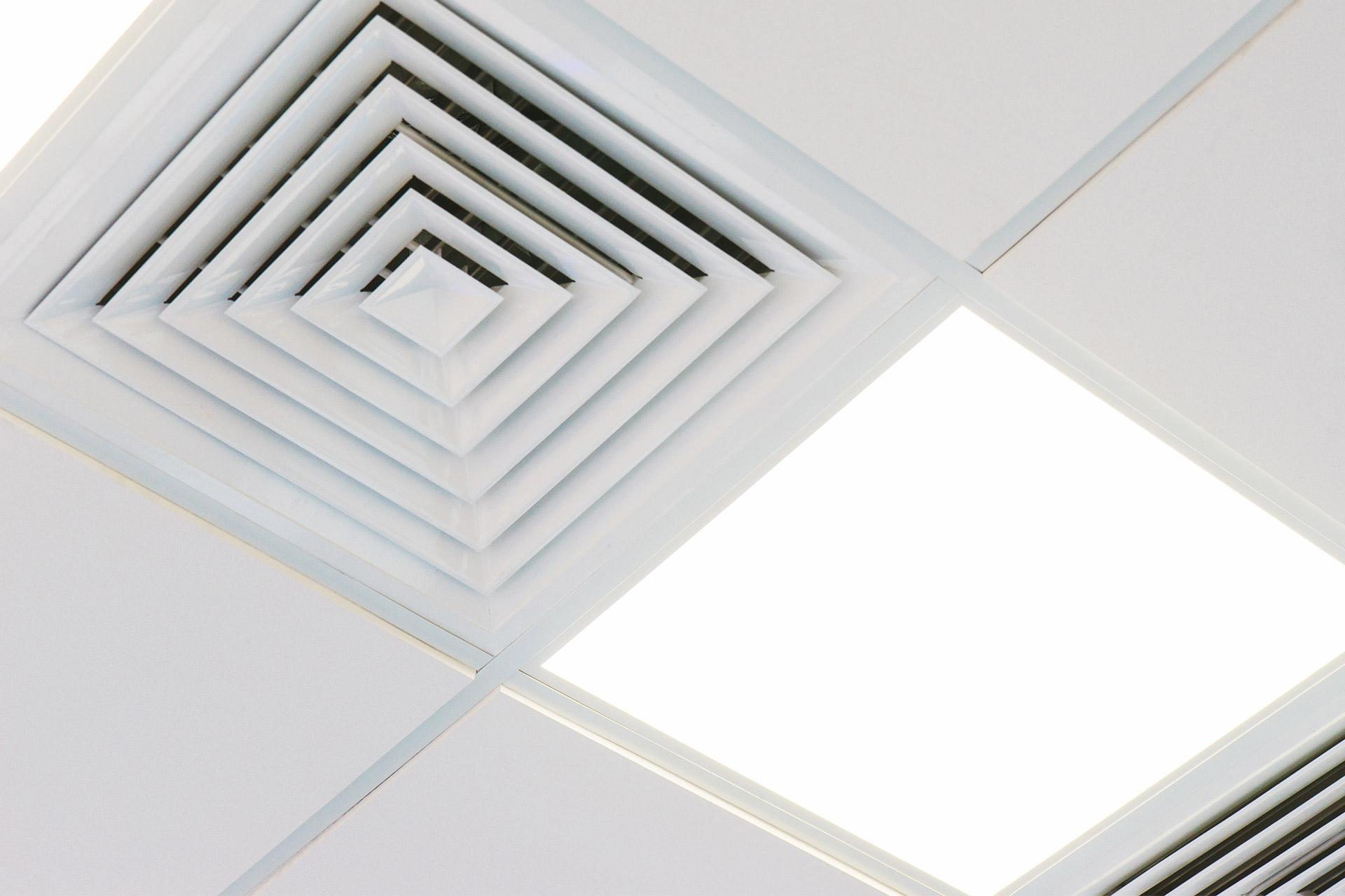 Indoor Air Vent