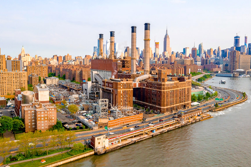 Buildings that may qualify for con edison rebates